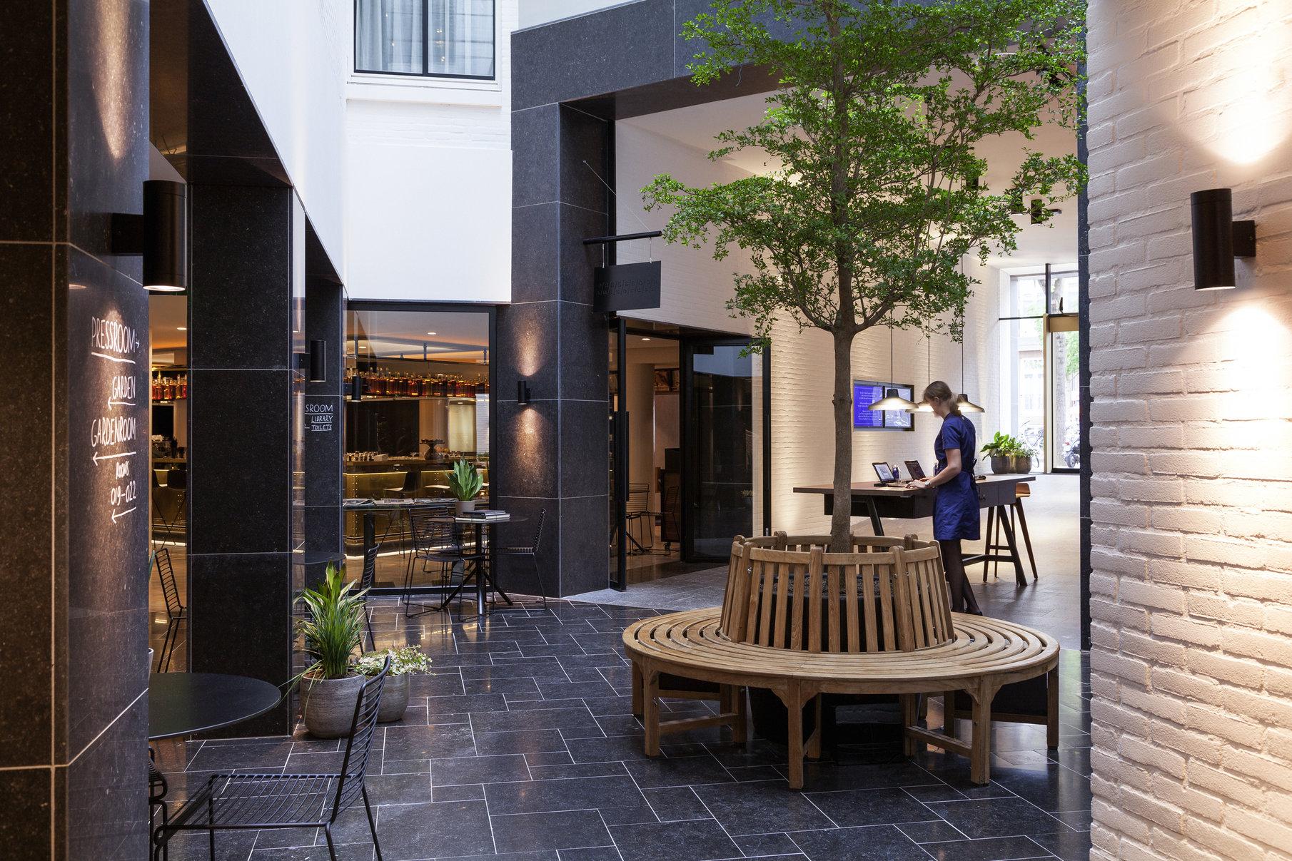 INK HOTEL AMSTERDAM - 1159